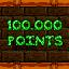 100,000 Pointer