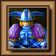 Spriggan Muse Knight