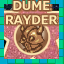 Dume Rayder WB Walk of Fame