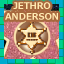 Jethro Anderson WB Walk of Fame