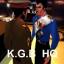 K.G.B. HQ