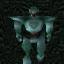Crooked Demon