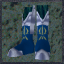 Aquarian Boots