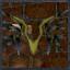 Ichrius' wings