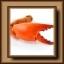 Crab claw [m]
