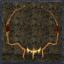 Globe Amulet