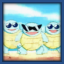 Pokemon - Here Comes The Squirtle Squad