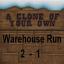Warehouse Run (No Tank Escaped)