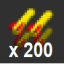 Sponge Dart Launcher Max Ammo