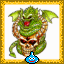 Thou hast found the demonic icon!
