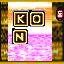 K-O-N?
