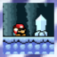 Mario Gets Down