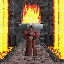 Fire Magic Aprentice