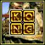 K O N Gs in Mines