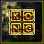 K O N Gs in Caverns