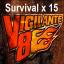 Survival x 15