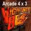 Arcade 4x3