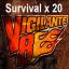 Survival x 20