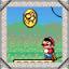 Flower Plateau Yoshi Coins