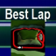 Drake Lake Best Lap