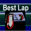 Port Blue Best Lap