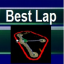 Southern Island Best Lap