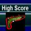 Sunset Bay High Score