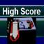 Port Blue High Score
