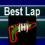 Sunset Bay Best Lap (H)