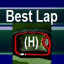 Drake Lake Best Lap (H)