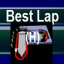 Port Blue Best Lap (H)