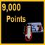 Port Blue 9,000 (no pause)