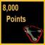 Southern Island 8,000 (no pause)