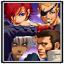 The Official KOF'2000: Hero Team
