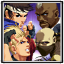 The Official KOF'2000: Substitute Team