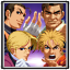 The Official KOF'2000: Art of Fighting Team