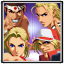 The Official KOF'2000: Fatal Fury Team