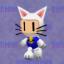 Cat Suit (custom)