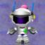 Full Iron Armor Set (custom)