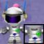 Iron Armor (custom)