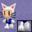 Cat Paws - feet (custom)