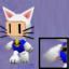 Cat Paws - Arms (custom)