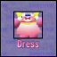 Dress (custom)