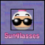 Sunglasses (custom)