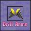 Drill Arms (custom)