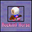 Rocking Horse (custom)
