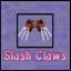 Slash Claws (custom)