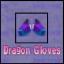 Dragon Gloves (custom)
