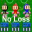 Battle Mode 5 Rounds - hard - no loss