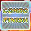 Combo Finish!!!